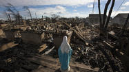 Senate Democrats defend $60.4-billion Sandy aid package
