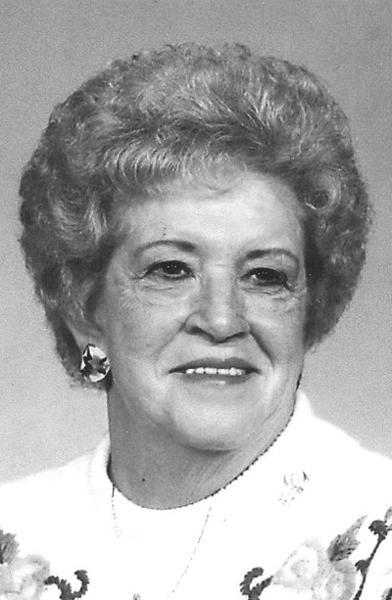 Katherine Lorraine Riley