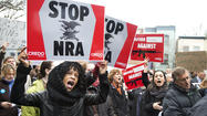 Advocates: Newtown killings giving new momentum to gun control