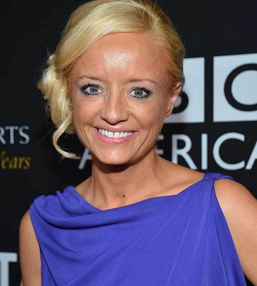 Celebs turning 40 in 2013: Neil Patrick Harris, Tyra Banks, James Marsden and more: Lucy Davis, Jan. 2