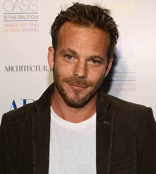 Celebs turning 40 in 2013: Neil Patrick Harris, Tyra Banks, James Marsden and more: Stephen Dorff, July 29
