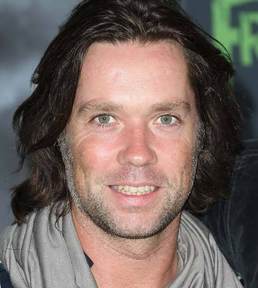 Celebs turning 40 in 2013: Neil Patrick Harris, Tyra Banks, James Marsden and more: Rufus Wainwright, July 22