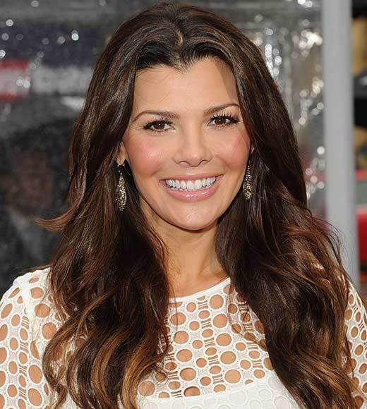 Celebs turning 40 in 2013: Neil Patrick Harris, Tyra Banks, James Marsden and more: Ali Landry, July 21