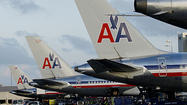 By catering to 'elite' fliers, American Airlines misleads others