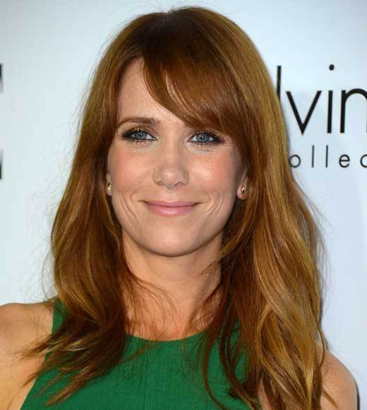 Celebs turning 40 in 2013: Neil Patrick Harris, Tyra Banks, James Marsden and more: Kristen Wiig, Aug. 22