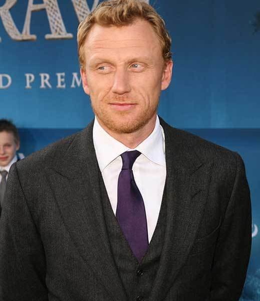 Celebs turning 40 in 2013: Neil Patrick Harris, Tyra Banks, James Marsden and more: Kevin McKidd, Aug. 9