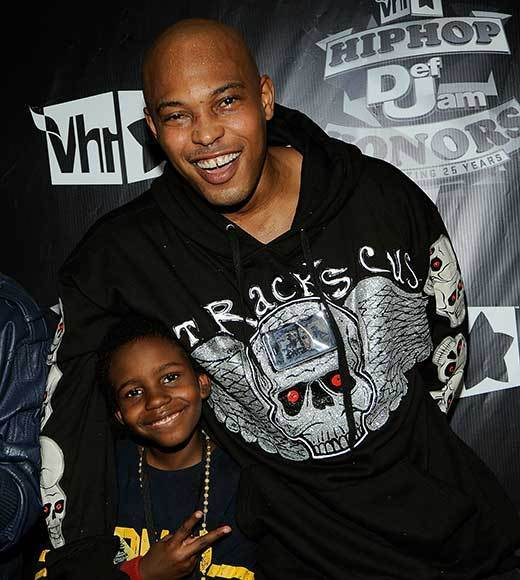 Celebs turning 40 in 2013: Neil Patrick Harris, Tyra Banks, James Marsden and more: Sticky Fingaz, Nov. 3