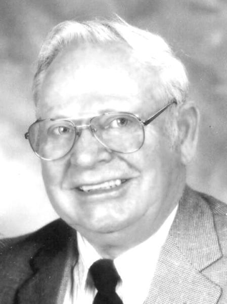 Edward J. Warner