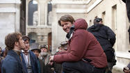 "Tom Hooper, who won an Oscar for directing 2010's ""The King's Speech,"" and composer Mychael Danna (""Life of Pi,"" ""Moneyball"") will be honored at the 24th annual Palm Springs International Film Festival's awards gala on Jan. 5 at the Palm Springs Convention Center."