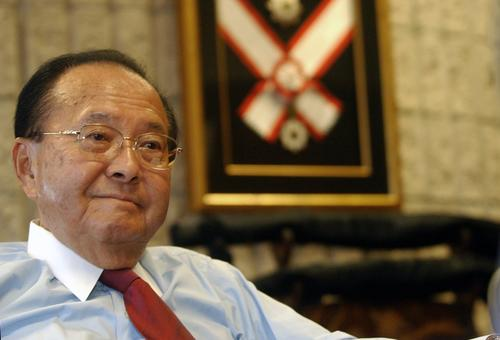 Sen. Daniel Inouye (D-Hawaii) was the second-longest-serving senator in U.S. history and winner of the Medal of Honor for combat heroism in World War II.
