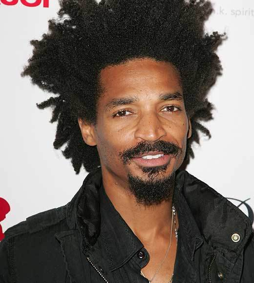 Celebs turning 40 in 2013: Neil Patrick Harris, Tyra Banks, James Marsden and more: Eddie Steeples, Nov. 25