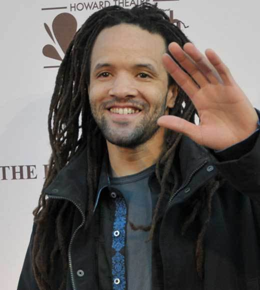 Celebs turning 40 in 2013: Neil Patrick Harris, Tyra Banks, James Marsden and more: Savion Glover, Nov. 19