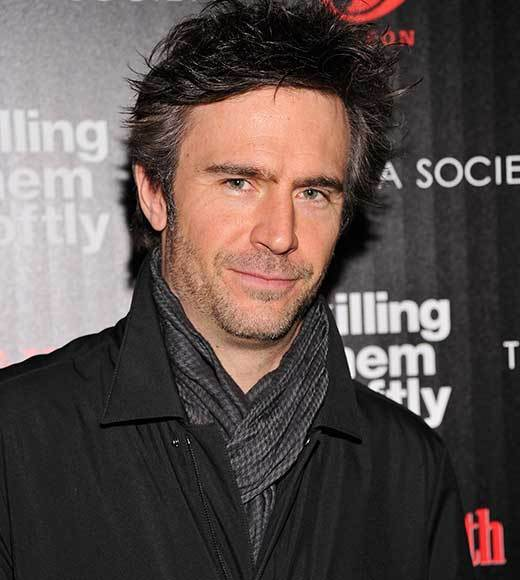 Celebs turning 40 in 2013: Neil Patrick Harris, Tyra Banks, James Marsden and more: Jack Davenport, Mar. 1