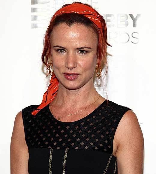 Celebs turning 40 in 2013: Neil Patrick Harris, Tyra Banks, James Marsden and more: Juliette Lewis, June 21