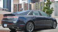 Automotive website Edmunds.com on Monday excoriated Lincoln for lending it a car that had high performance tires, which Lincoln acknowledged almost none of its buyers will select.