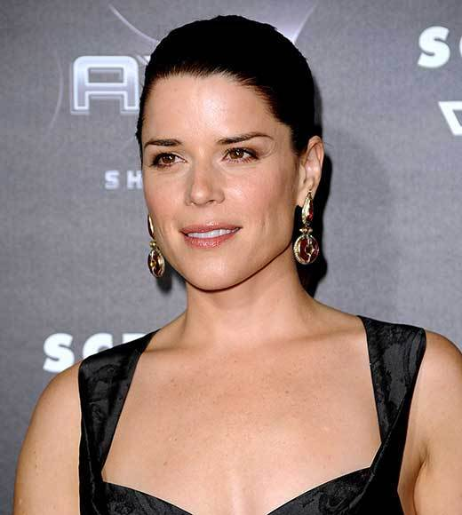 Celebs turning 40 in 2013: Neil Patrick Harris, Tyra Banks, James Marsden and more: Neve Campbell, Oct. 3