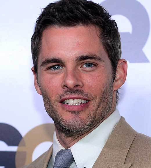Celebs turning 40 in 2013: Neil Patrick Harris, Tyra Banks, James Marsden and more: James Marsden, Sept. 18