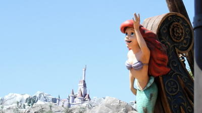 Better FastPass signs could ease New Fantasyland crowding at Disney