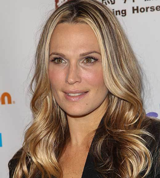Celebs turning 40 in 2013: Neil Patrick Harris, Tyra Banks, James Marsden and more: Molly Sims, May 25