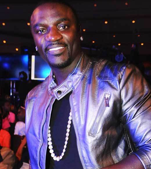 Celebs turning 40 in 2013: Neil Patrick Harris, Tyra Banks, James Marsden and more: Akon, Apr. 30