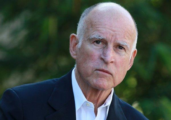 California Gov. Jerry Brown lobbied successfully for the passage of Proposition 30.
