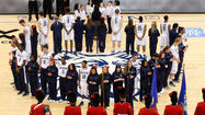 UConn Tops Maryland Eastern Shore, 84-50