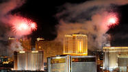Las Vegas: Where to find a rockin' New Year's Eve