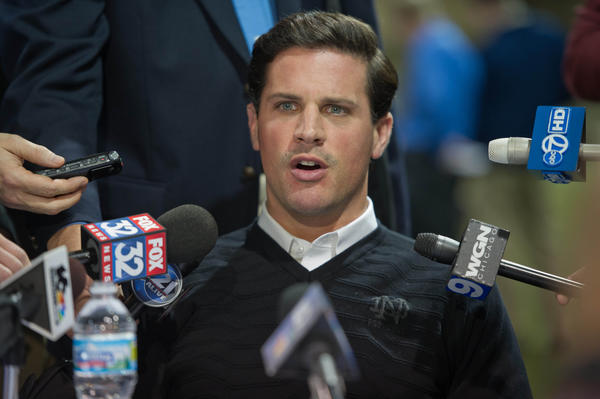 Notre Dame's defense is drawing attention to coordinator Bob Diaco.
