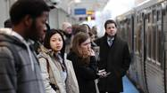 Mixed reviews for CTA's 'de-crowding'