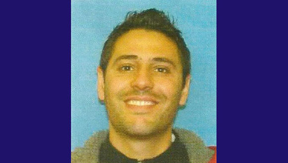 Kamal Yasin, 32, of Chicago Ridge. Oak Lawn Police photo