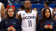 Pictures: UConn Men Vs. Maryland-Eastern Shore