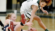 FSK South Hagerstown girls basketball