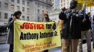 Activists call for charges in man's police custody death