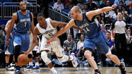 Box score: Orlando Magic 102, Minnesota Timberwolves 93