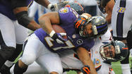The Ravens seemed confident after getting blown out by the Denver Broncos on Sunday, but you have to wonder if it was just for public consumption or if it wasreal.