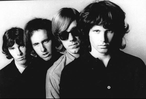 "The Doors' ""The End"" sounds like a grand farewell."
