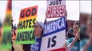 Anonymous targets Westboro Baptist Church over Newtown protest threat