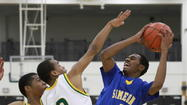 Simeon All Access | Morrow comes up big again with Nunn, Parker out
