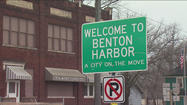 Tax increase would keep police working in Benton Harbor