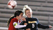 Photo Gallery: La Canada vs. Glendale nonleague girls soccer