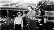 "Jack Hanlon, 96, a former child actor who had roles in the 1926 silent film ""The General"" and in two 1927 ""Our Gang"" comedies, died Thursday at an assisted living center in Las Vegas, family members said."