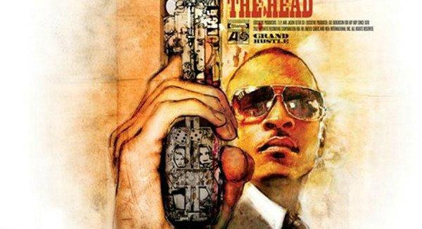 "T.I.'s ""Trouble Man: Heavy Is the Head"""