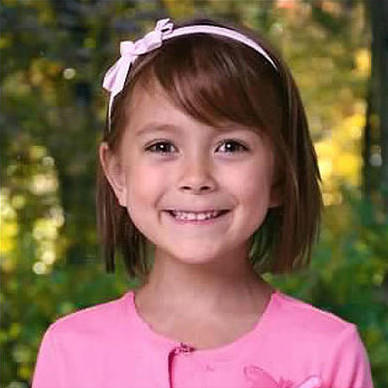 "Madeleine F. Hsu was among the youngest victims in Newtown. She had just turned six in July, meaning just five victims were born after her. <br><br> ""She was a sweet, beautiful little girl,"" Karen Dryer, a neighbor of the Hsu family, told the Wall Street Journal. <br><br> Dryer described Hsu as a ""very upbeat and kind"" girl who favored bright dresses. <br><br> Several people offered their condolences to Hsu's family. A commenter named Christen posted to the account on Saturday night, calling Hsu ""a beautiful little soul who was very loved, full of life and I know will be missed dearly by all who knew her."" <br><br>-- <i>Washington Post</i><br><br><a href=""http://www.legacy.com/obituaries/hartfordcourant/obituary.aspx?n=madeleine-hsu&pid=161726087#fbLoggedOut"">View Madeleine Hsu's obituary and leave your condolences.</a>"