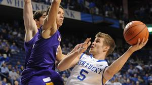 UK Basketball: Extra work paying off for Polson