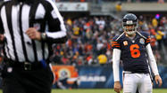 When do we start blaming Cutler?
