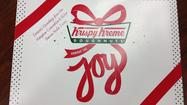 Hampton Roads loves Krispy Kreme