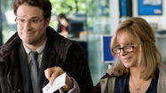 'Guilt Trip' with a funny lady -- and son ★★★