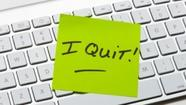 Not everyone gets hired after a few interviews or decides to quit with a professional resignation letter. Here are our choices for best and worst hiring, firing and quitting stories of 2012: