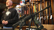 Cerberus to sell Freedom Group, maker of gun used in Newtown massacre