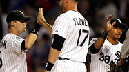 Game 6 photos: White Sox 7, Cubs 0